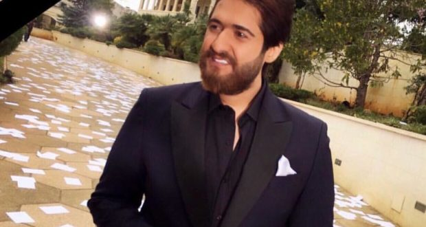 وفاة الفنان علي حاتم شقيق الفنان حاتم العراقي