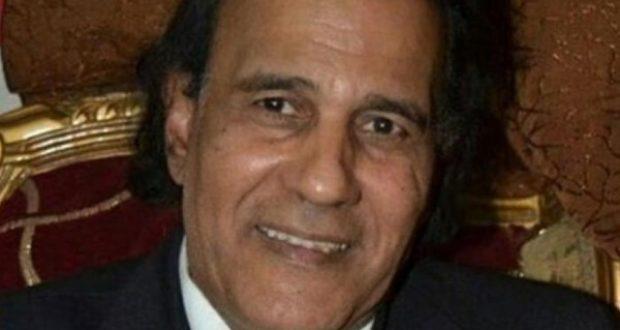 رحيل محمد جلال